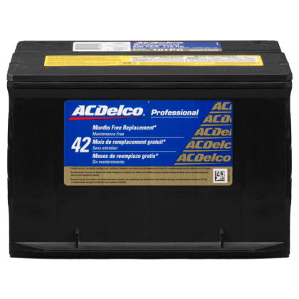 101PG ACDelco