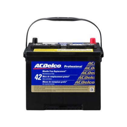 24PG ACDelco