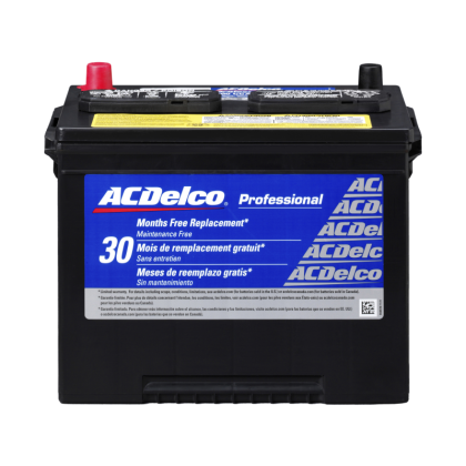 24RPS ACDelco