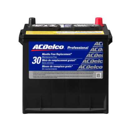 25PS ACDelco