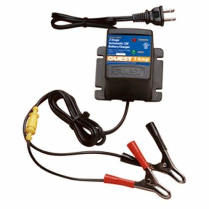 2603-B Guest Charger