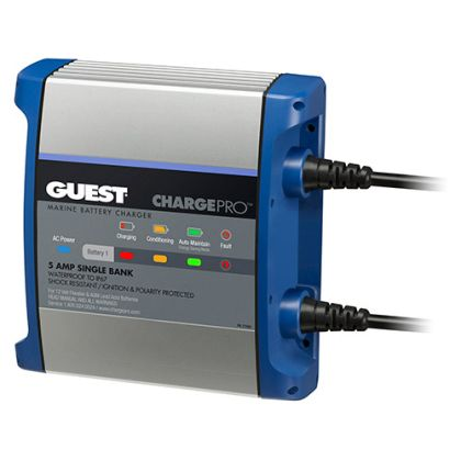 2708A Guest Charger