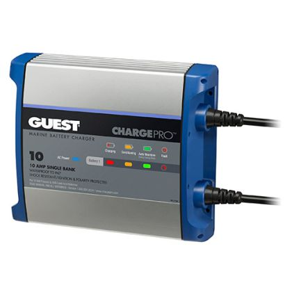2710A Guest Charger
