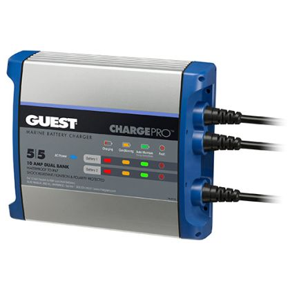 2711A Guest Charger