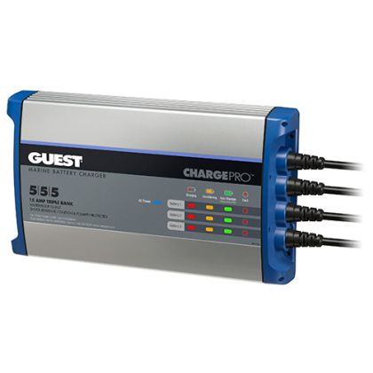 2713A Guest Charger