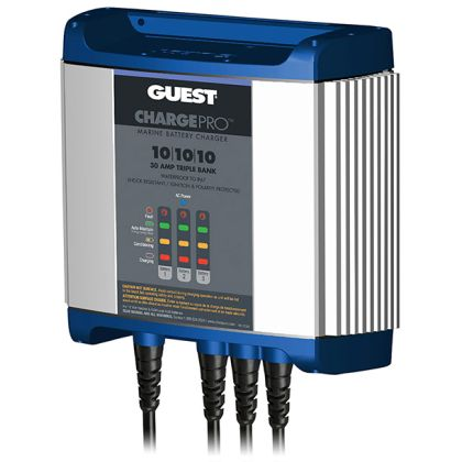 2731A Guest Charger