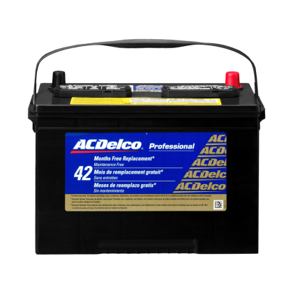 27PG ACDelco