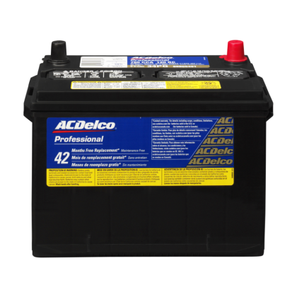 34PG ACDelco