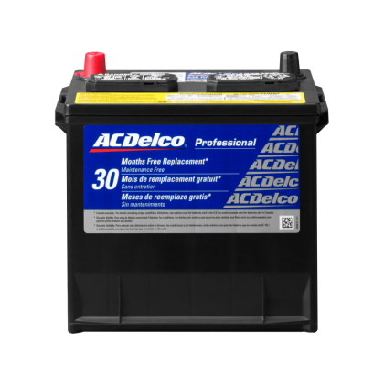 35PS ACDelco