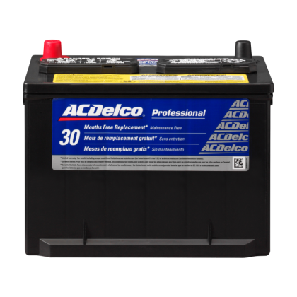 36RPS ACDelco