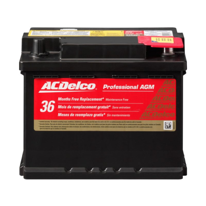 47AGM ACDelco