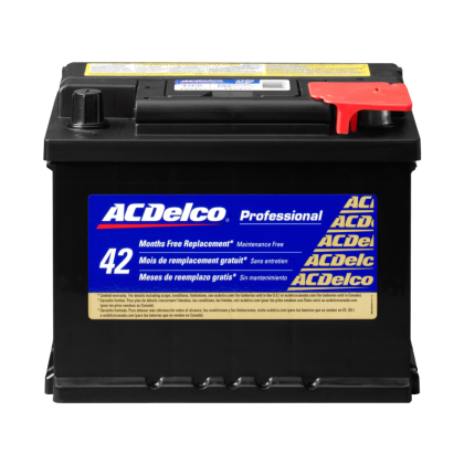 47PG ACDelco