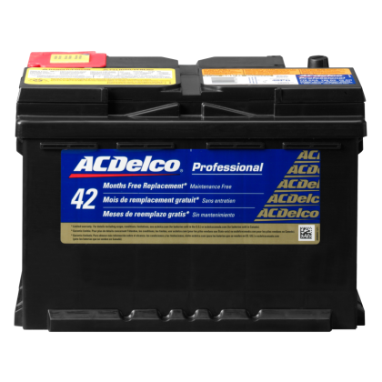 48PG ACDelco
