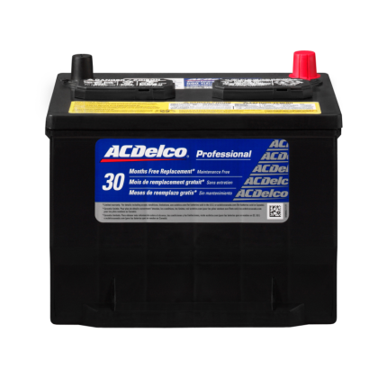 59PS ACDelco
