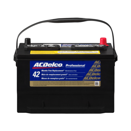 65PG ACDelco