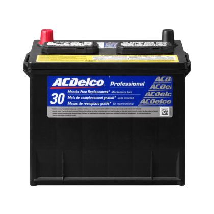 85PS ACDelco