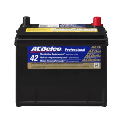 86PG ACDelco