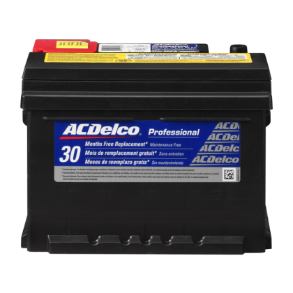 90PS ACDelco