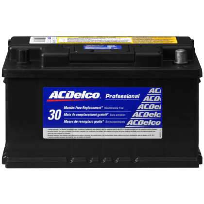 92PS ACDelco