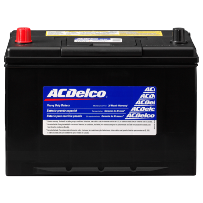 ACD27DC ACDelco