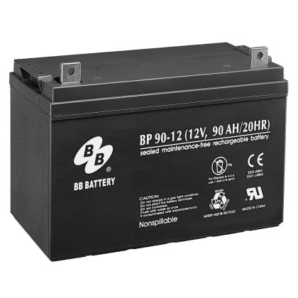 BP90-12 B3  B&B Battery (USA)
