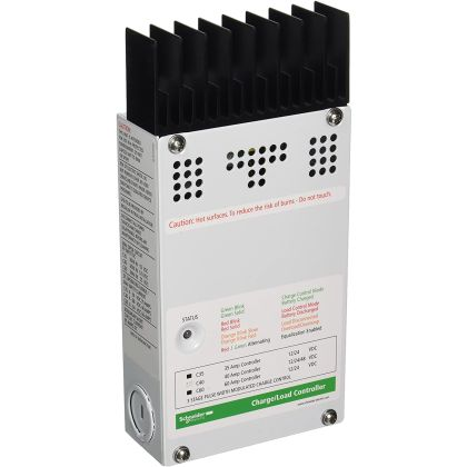 C40 Xantrex Charge Controller