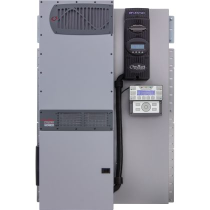 FPR-4048A-01 Outback Power Prewired Inverter System