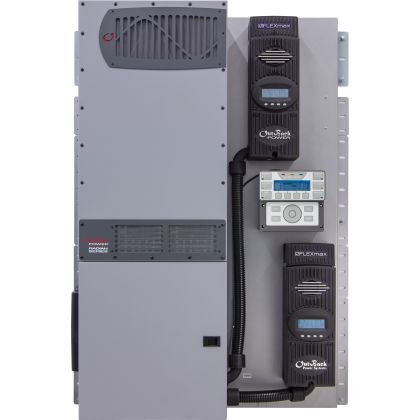 FPR-8048A-01 Outback Power Prewired Inverter System