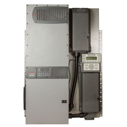 FPR-8048A-300VDC Outback Power Prewired Inverter System