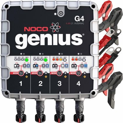 G4 Noco Charger
