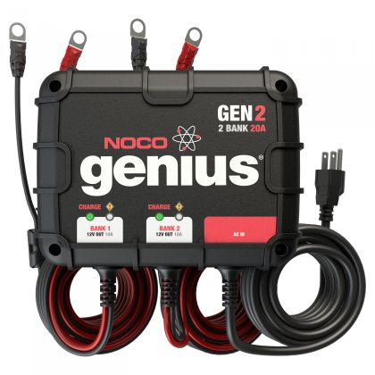 GEN2 Noco Charger