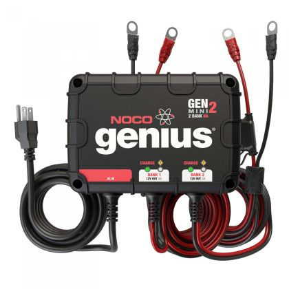 GENM2 Noco Charger