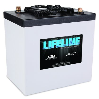 GPL-4CT  Lifeline