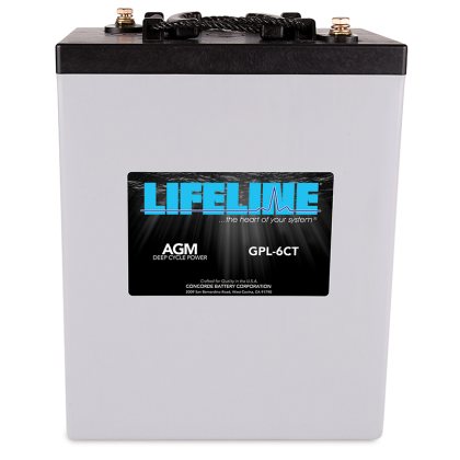 GPL-6CT  Lifeline