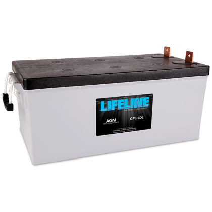 GPL-8DL  Lifeline