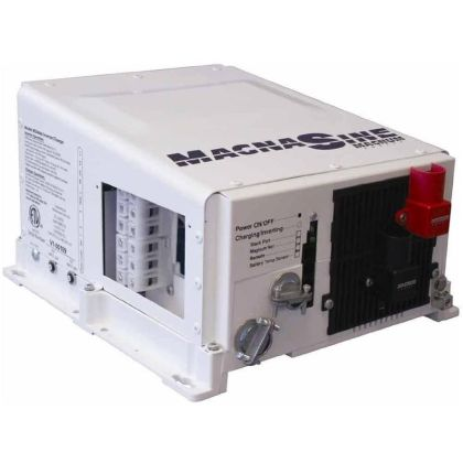 MS4024PAE Magnum Inverter Charger