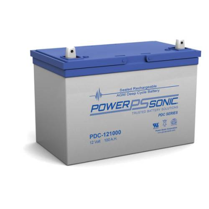 PDC-121000  Power Sonic