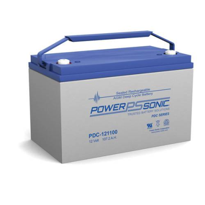 PDC-121100  Power Sonic