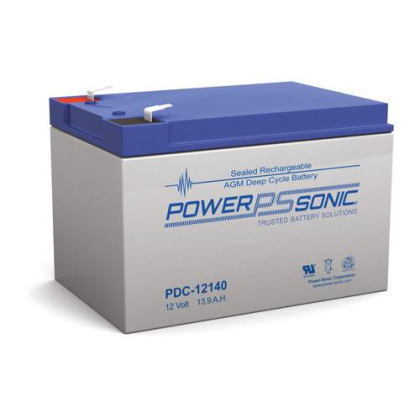 PDC-12140  Power Sonic