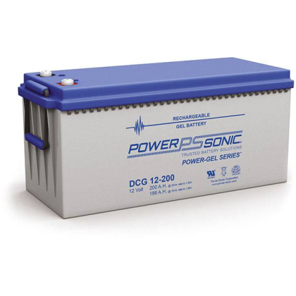 PDC-122000  Power Sonic
