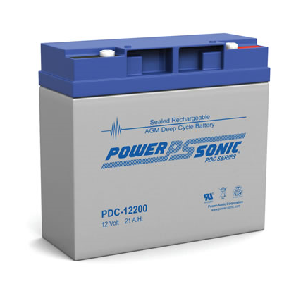 PDC-12200  Power Sonic