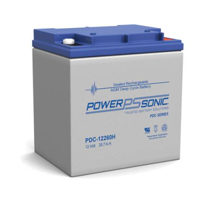 PDC-12260H  Power Sonic