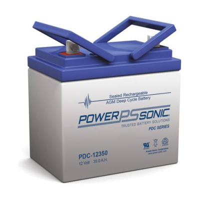 PDC-12350  Power Sonic