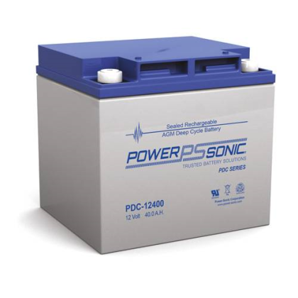 PDC-12400  Power Sonic