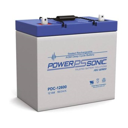 PDC-12600  Power Sonic