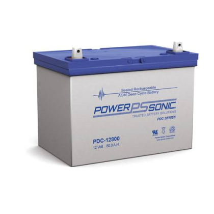 PDC-12800  Power Sonic