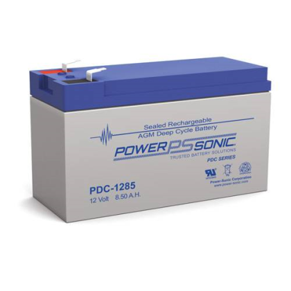 PDC-1285  Power Sonic