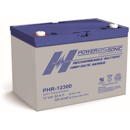 PHR-12300  Power Sonic