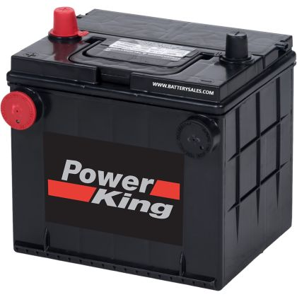 PK2670-5  Power King