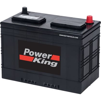 PK27-6  Power King
